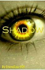 Shadow-The Gifted (JohnProudstarXLylahBlackwood) by StormRider505