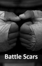 Battle Scars by akk0023