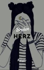 Broken Herz by Ratuyaa