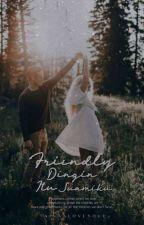 Friendly-Dingin Itu Suamiku ✔️ by ainaaloveyouu