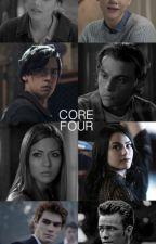 Core Four by farrahsangels