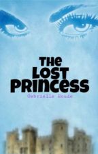 The Lost Princess by gabbyh27