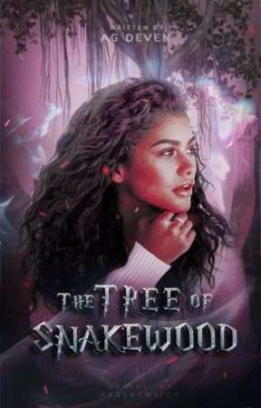 The Tree of Snakewood • [The Ilvermorny Legacies #1] by -worldofwords