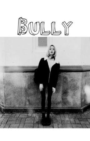 Bully Wattpad
