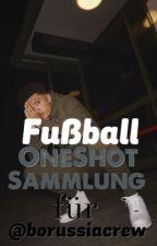 Fußball OneShot Sammlung für @borussiacrew ❤️ by footballgirl_
