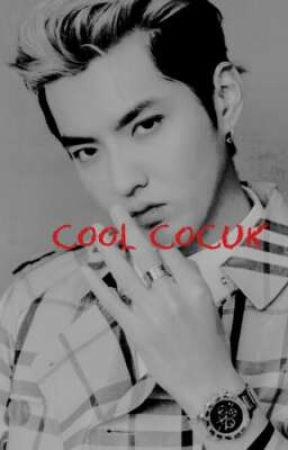 Cool çocuk/Taoris by crayzblack