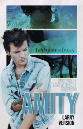 Amity {larrystylinson versão} by larryhomelouis