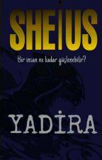 Yadira 1 - Ejderin Doğuşu by Sheius
