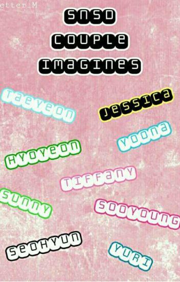 소녀시대 | SNSD Couple Imagines