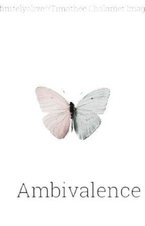 Ambivalence// Timothée Chalamet by InfinitelyOlive