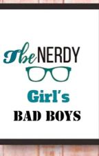 Bennomi- The Nerdy Girl's Bad Boys. by Is_A_Bell_