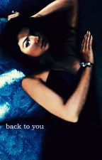 back to you ↠ t.holland [2] by _petrovaaa
