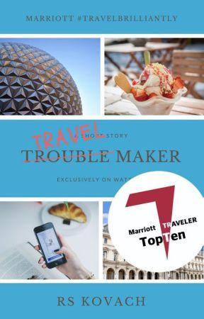 Travel Maker | ✓ by rskovach
