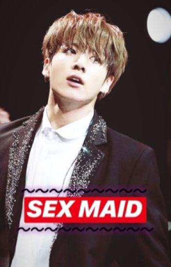 SEX MAID|J.JK
