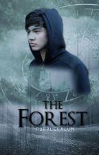 The Forest // Calum Hood by purplecalum