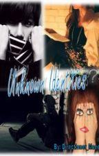 Unknown Identities (Taglish Story) by amazaynXmalik