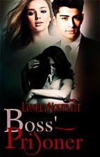 Boss' Prisoner | 1DSA YAZ 2014 EN İYİ ZAYN HİKAYESİ by LonelyNovelist