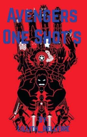 Avenger's One-Shots/ IronDad & Spiderson (ON HIATUS) by Raven_Hellfire