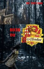 The heir of Gryffindor- A harry potter fan fiction by Tot1988