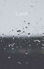 Lost by immajustleave