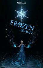 Frozen Heart. {Jelsa} by Andrea_cr