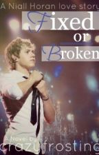 Fixed or broken (a Niall Horan love story) by crazyfrosting
