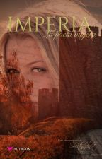 Imperia: La poeta viajera by -Sweethazelnut-