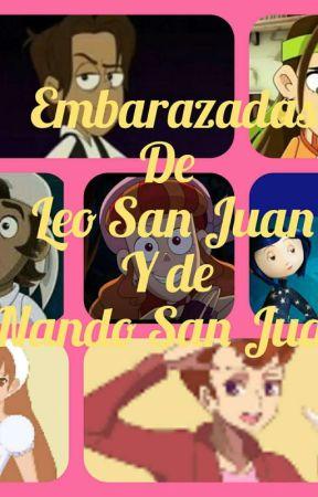 Embarazadas De Leo San Juan Nando San Juan Xochitl Esta Embarazada