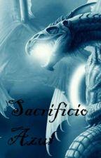 Eldarya: Sacrificio Azul by ariarilupita
