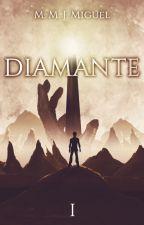 Diamante by MMJMIGUEL_