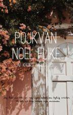 Pojkvän- Noel Flike  by kronstrandstjej
