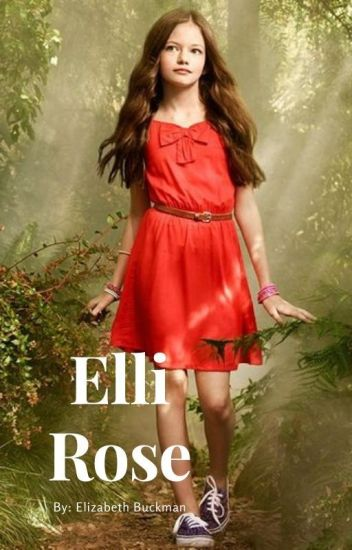 Elli Rose (Too Many last names) (Avengers and Harry Potter Fan Fic