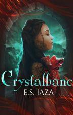 Crystalbane by esiaza