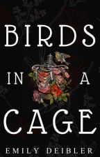 Birds in a Cage by emilydeibler