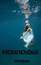 Melancholia by LudvvigTheCreator