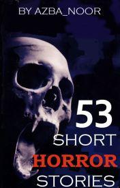 Short Horror Stories by ScarletLights
