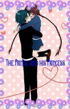 The Prince and his Princess [Discontinued] by CheetahSawada