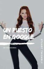 Un Puesto En Google (Stuart Twombly) by Fandom64