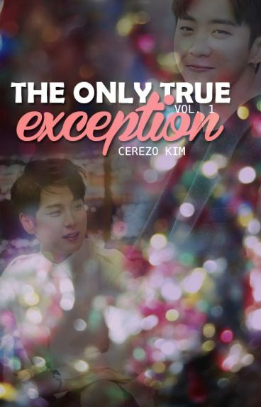 The Only True Exception [B.A.P - BangHim] (TOTE #1) by CerezoKim