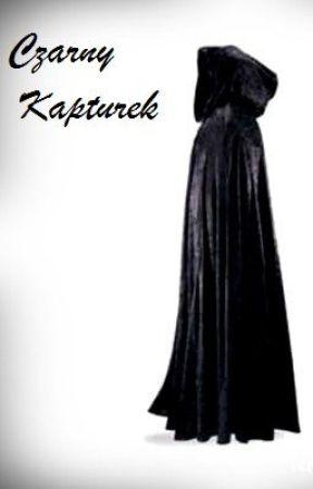 Czarny Kapturek by CzarnyKapturek