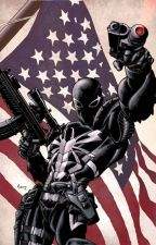 Venom: hero of justice and world peace by mickol93