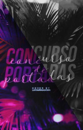 ❝ Concurso de Portadas | En Curso ❞ by layourheadown