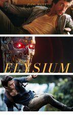 Elysium ⌠Starker⌡ by Jiang_Meili
