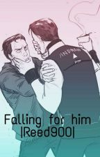 Falling For Him |Reed900| by dangernooodlez