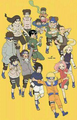 [ Đồng nhân Naruto ] Xuyên đến Konoha.