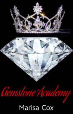 Gemstone Academy by marisalynn394