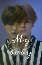 My baby || Nomin by Min_yoon_bin