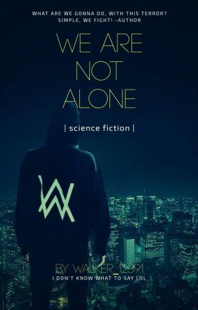 alone alan walker