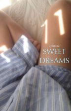 SWEET DREAMS || TOZIER by stylantour