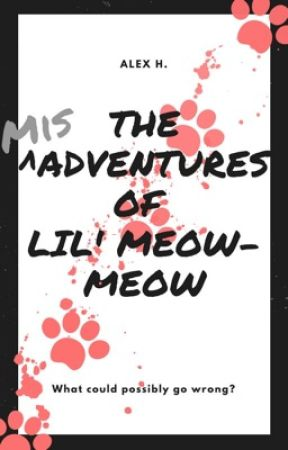 The Misadventures of Lil' Meow-Meow by flowereader230